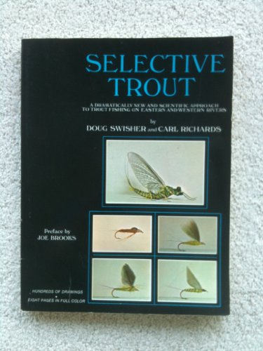 Selective Trout: Crown Publishing Group