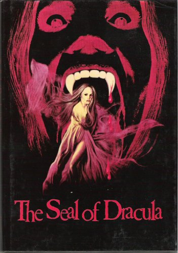 9780517521526: The seal of Dracula / by Barrie Pattison