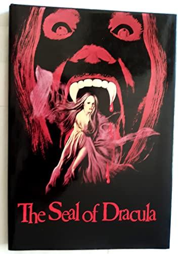 9780517521526: The Seal of Dracula