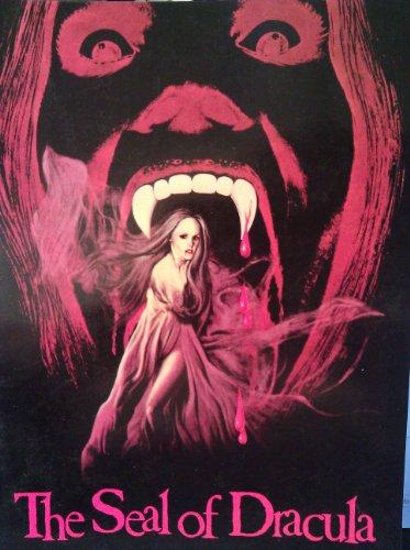 9780517521533: The Seal of Dracula