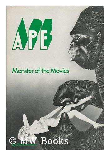 9780517521564: Ape : Monster of the Movies