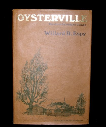 Oysterville: Roads to Grandpa's Village