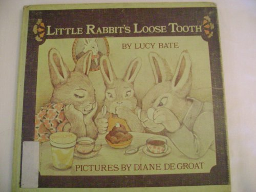 9780517522400: Little Rabbit's Loose Tooth