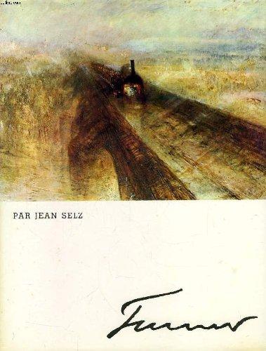 Turner (Crown Art Library): Jean Selz; Painter-J.