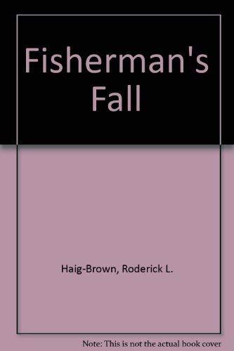 9780517523698: Fisherman's Fall