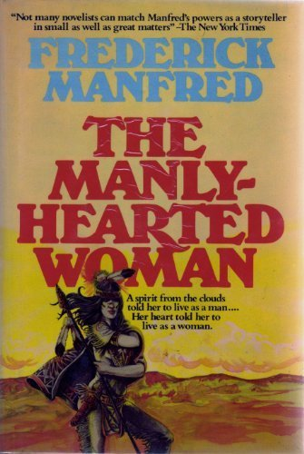 9780517523742: The Manly Hearted Woman