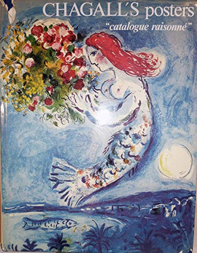 9780517524411: Chagalls Posters