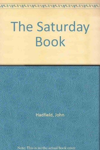 9780517524428: The Saturday Book