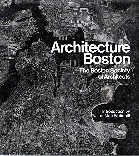 9780517525012: Architecture Boston