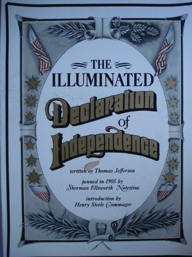 The Illuminated Declaration of Independence