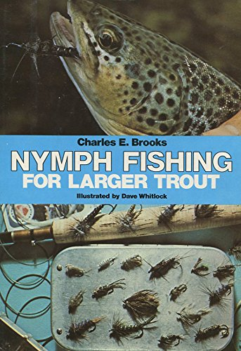 9780517525517: Nymph Fishing for Larger Trout