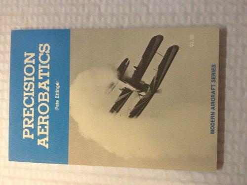 9780517525562: Precision Aerobatics