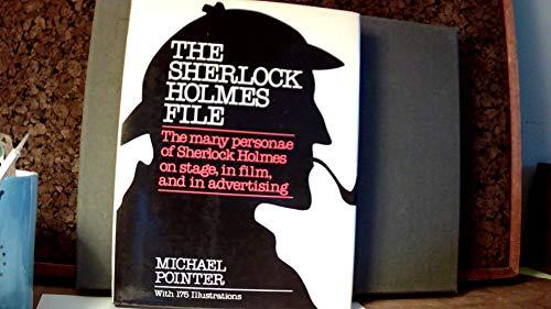 9780517525609: The Sherlock Holmes File