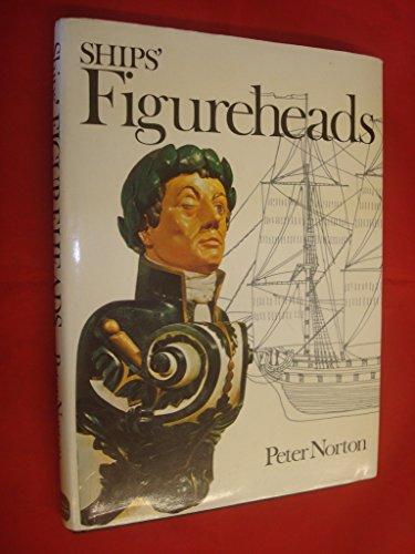 Ships' Figureheads: Norton, Peter