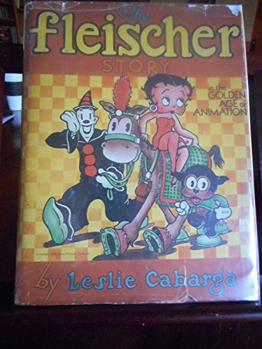 9780517525807: The Fleischer Story