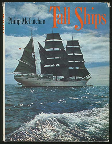 9780517525951: Tall Ships: The Golden Age of Sail