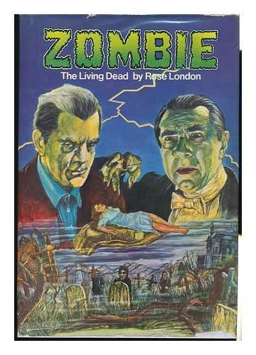 9780517525975: Zombie: The living dead