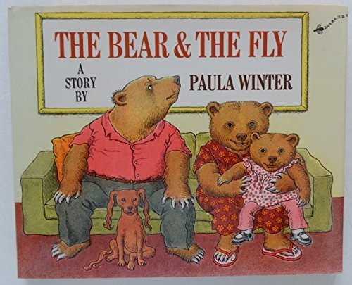 9780517526057: The Bear and the Fly