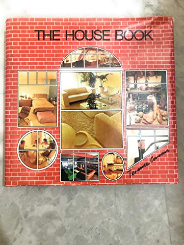 The House Book: Conran, Terence
