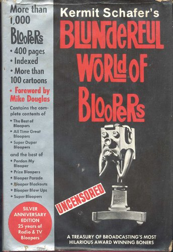 9780517526309: Blunderful World of Bloopers