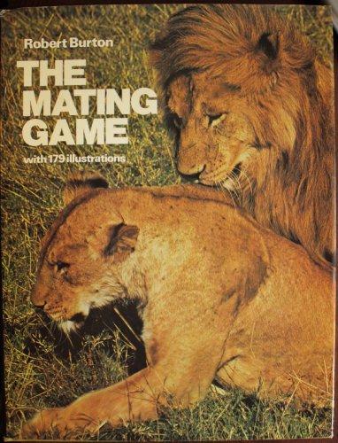 The Mating Game: Robert Burton