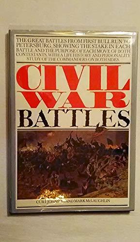 9780517526330: Civil War Battles