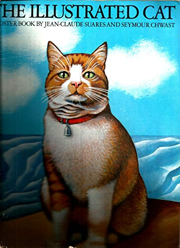 9780517526439: The Illustrated Cat: A Poster Book