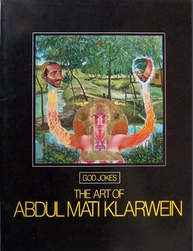 9780517526477: God Jokes: The Art of Abdul Mati Klarwein