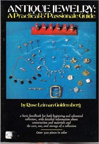 9780517526545: Antique Jewellery