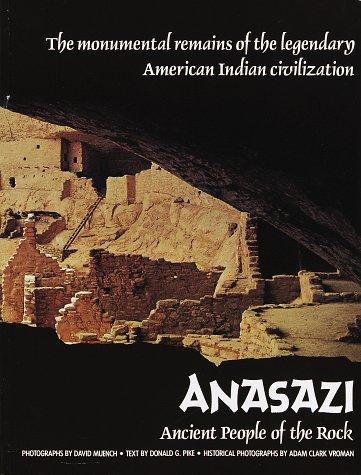 9780517526903: Anasazi
