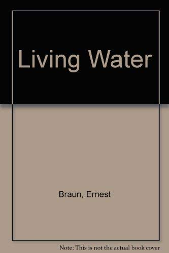 9780517527023: Living Water