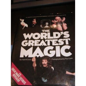 9780517528044: The World's Greatest Magic