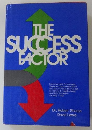 9780517528150: Success Factor