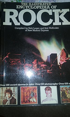9780517528532: The Illustrated Encyclopedia of Rock