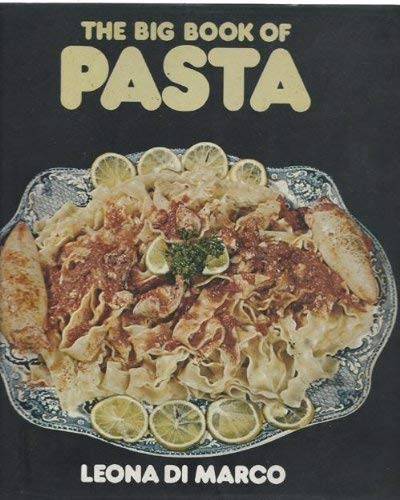 9780517529164: The big book of pasta
