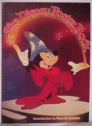 9780517529362: The Disney Poster Book