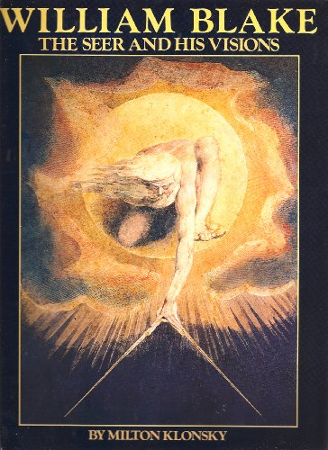9780517529409: William Blake: The Seer and His Visions