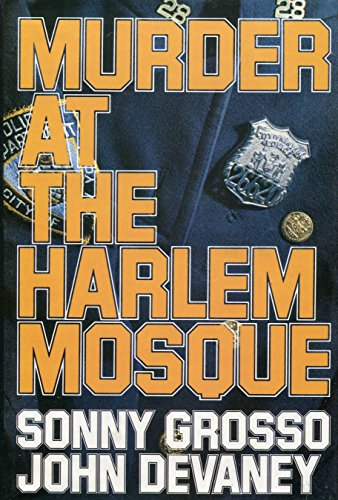 9780517529713: Murder at the Harlem mosque
