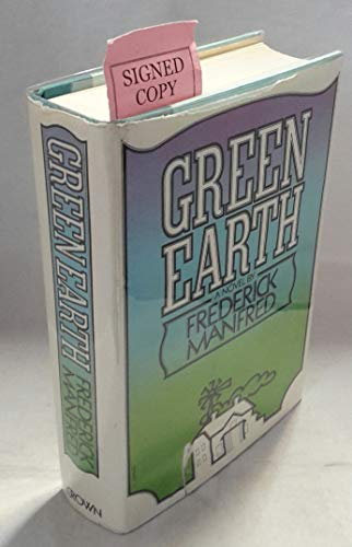 Green Earth: Manfred, Frederick
