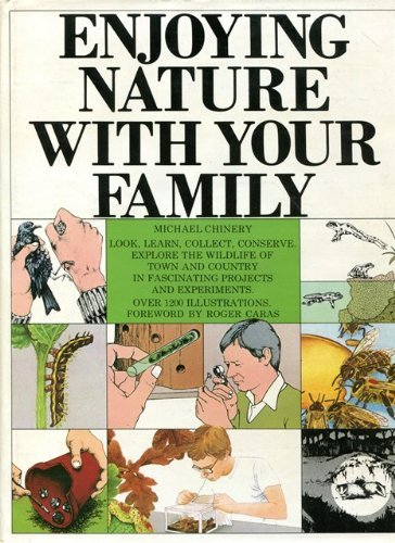 9780517530078: Enjoying Nature with your Family