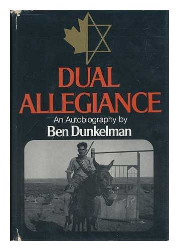 9780517530115: Dual allegiance: An autobiography