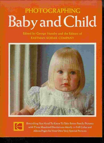 9780517530160: Photographing baby and child
