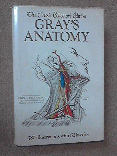 9780517530351: Grays Anatomy