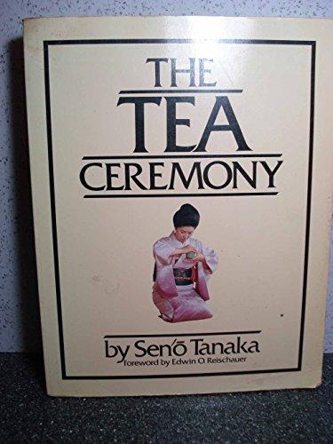 9780517530399: The Tea Ceremony