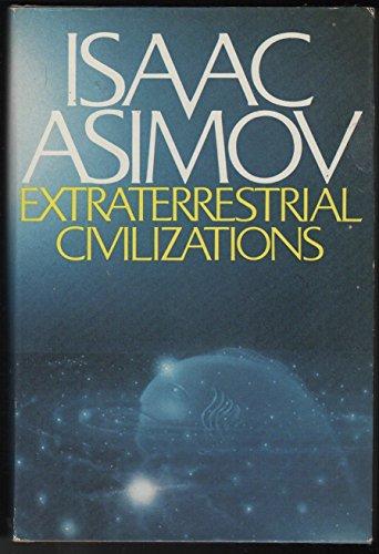 9780517530757: Extraterrestrial Civilizations