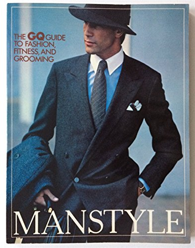 9780517530771: Manstyle: GQ Guide to Fashion Fit and