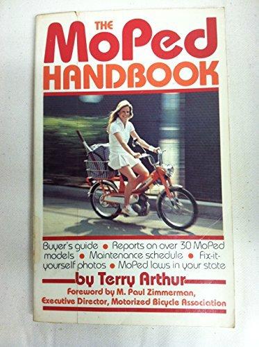 9780517531075: Moped Handbook