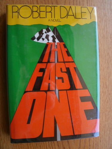 The fast one: Robert Daley