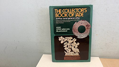 9780517531501: The collector's book of jade