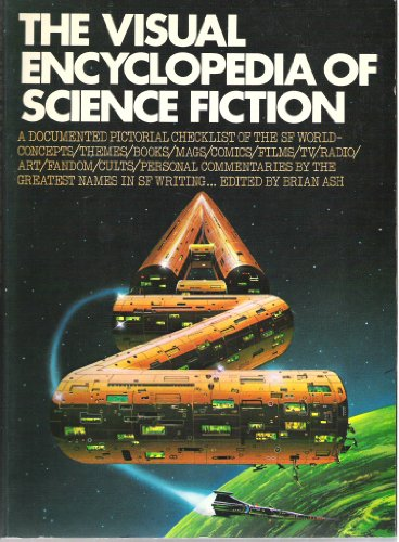 9780517531754: The Visual Encyclopedia of Science Fiction